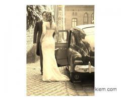 Warszawą do Ślubu
