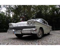 Zabytkowy Ford '59 rocznik, idealny, piękny