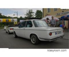 BMW E10 1802