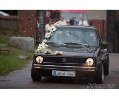 VW Volkswagen Caddy MK1