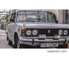 Fiat 125p - Król Polskich Szos