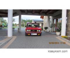 Do Ślubu z szykiem!! Fiat 125p wynajem!!
