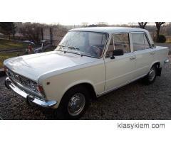 Fiat 125P  Wyjatkowy