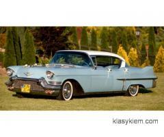 Cadillac do Ślubu