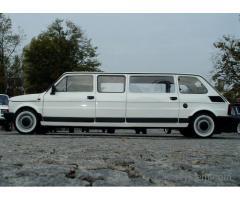 Fiat 126p Limuzyna