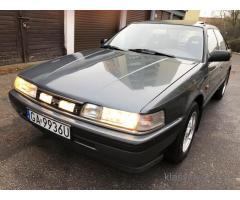 Mazda 626 GLX  2.0 12V  1991r.
